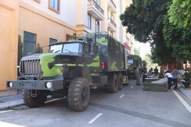 Vũ khí Made in Vietnam hiện đại liên tiếp gây bất ngờ: Tự hào CNQP lớn mạnh - Hội tụ tinh hoa thế giới - Ảnh 1.