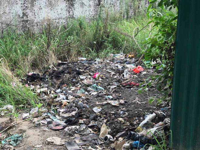 Nhà máy 14 triệu USD của công ty mẹ Món Huế: Bỏ hoang ngay sau ngày khởi công, trở thành bãi rác công cộng - Ảnh 9.