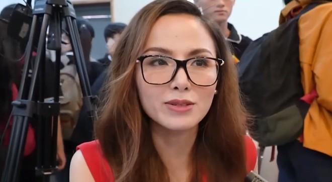Hoa hậu Diễm Hương: Tôi chắc chắn sẽ kiện những ai vu khống, lăng nhục tôi - Ảnh 1.