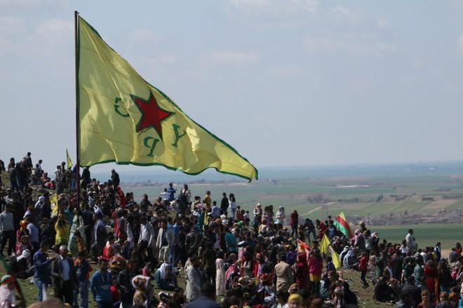 TT Putin bá chủ Trung Đông, lật ngược thế cờ Syria - Nga thắng lớn, Mỹ thất bại ê chề - Ảnh 4.