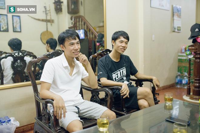 Chiến Thắng bình luận bất ngờ về nhóm 1977 Vlog, diễn viên chính Việt Anh hé lộ điều ít biết - Ảnh 3.