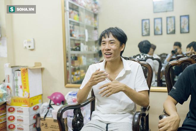 Chiến Thắng bình luận bất ngờ về nhóm 1977 Vlog, diễn viên chính Việt Anh hé lộ điều ít biết - Ảnh 4.