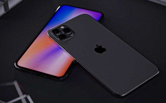 Apple đang thử nghiệm các mẫu iPhone 2020 không tai thỏ, khung thép giống iPhone 4 và dải ăng-ten mới
