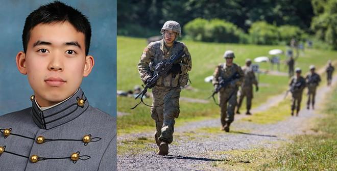 Bí ẩn tại Học viện West Point, Mỹ: Học viên mang theo súng trường tấn công biến mất? - Ảnh 1.