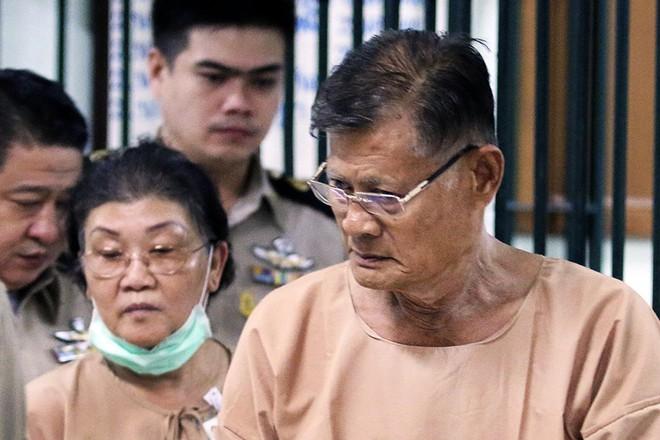 Bi kịch của cựu Vương phi Thái Lan bị phế truất: Nhận bạc tỷ nhưng phải từ bỏ con trai, cha mẹ 70 tuổi vẫn bị bỏ tù - ảnh 6