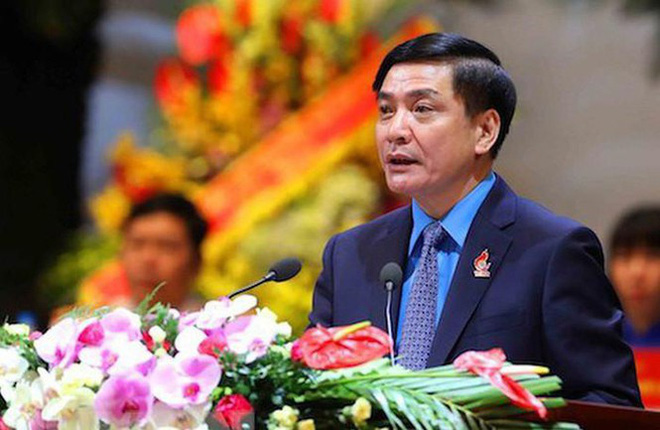 Phê chuẩn Bí thư Hà Giang Đặng Quốc Khánh làm Trưởng đoàn ĐBQH - Ảnh 1.