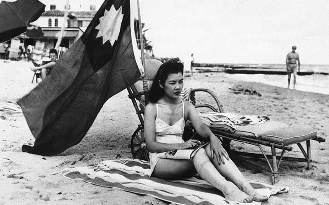 Người Trung Quốc ở Mỹ từng phải dán nhãn để tránh nhầm với người Nhật - ảnh 1