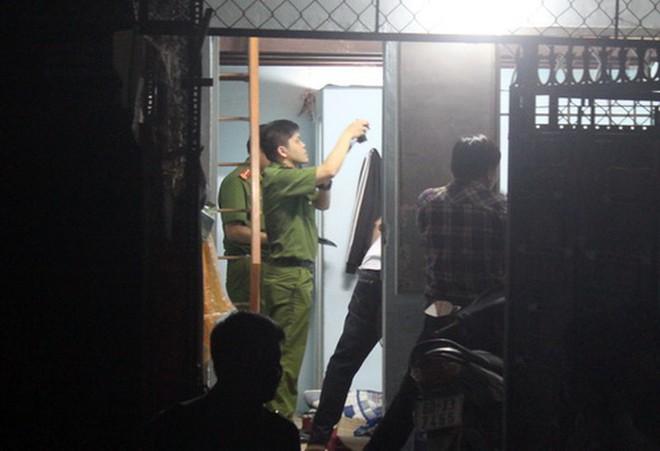Truy tố cựu CSGT Đồng Nai bắn chết người - Ảnh 1.