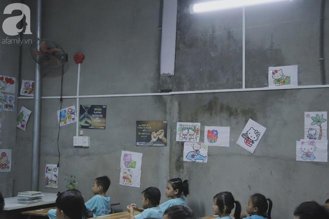 Chuyện về lớp học 0 đồng giữa Sài Gòn: Hai vợ chồng lấy tiền lương, bán vàng cưới để giúp trẻ em nghèo được học chữ - Ảnh 15.