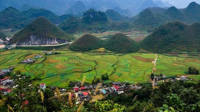Những địa danh đẹp nhất Việt Nam được truyền thông quốc tế ca ngợi - Ảnh 3.