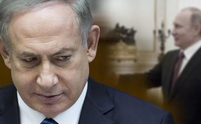 """Mỹ liều lĩnh chơi """"cò quay Nga"""" ở Syria, số phận Israel giờ đây như """"chỉ mành treo chuông""""?"""