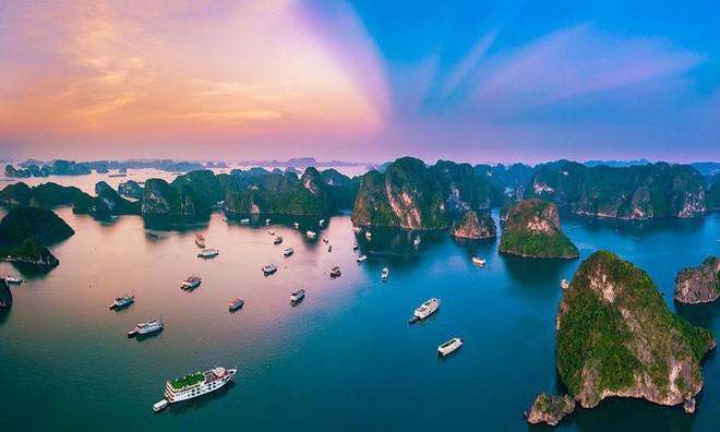 Những địa danh đẹp nhất Việt Nam được truyền thông quốc tế ca ngợi - Ảnh 4.
