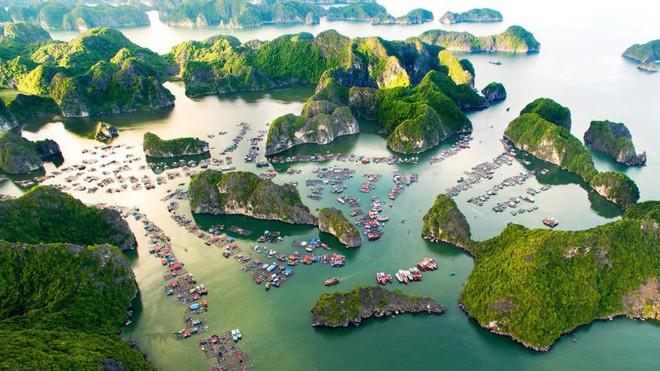 Những địa danh đẹp nhất Việt Nam được truyền thông quốc tế ca ngợi - Ảnh 6.