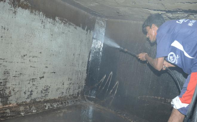 Thanh niên tử vong khi rửa bể ngầm, chuyên gia cảnh báo loại khí độc dễ cướp đi sinh mạng