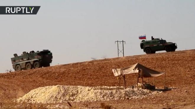 S-300 chưa cần khai hỏa, KQ Israel chạy tóe khói ở Syria - Nga xứng danh đại ca? - Ảnh 12.