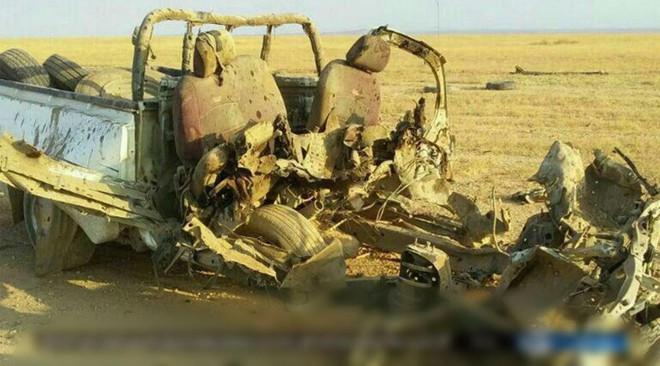 S-300 chưa cần khai hỏa, KQ Israel chạy tóe khói ở Syria - Nga xứng danh đại ca? - Ảnh 10.