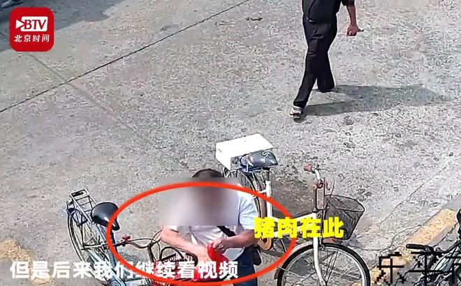 Thịt lợn đội giá cao ngất, nạn trộm thịt rộ lên khắp nơi ở Trung Quốc