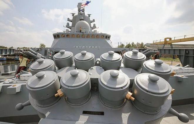30 tỷ USD để QĐ Nga bứt tốc: Tập trung cho hàng khủng mặc kệ TQ và Mỹ đối đầu trên biển? - Ảnh 6.