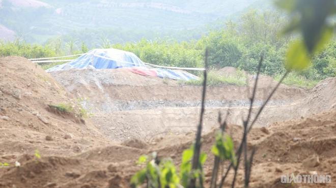 Bất thường số lượng dầu thải thu gom trong vụ ô nhiễm nước sạch sông Đà  - Ảnh 3.