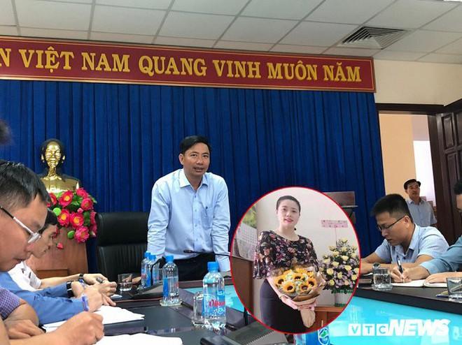 Ai giúp nữ trưởng phòng Tỉnh ủy Đắk Lắk mượn bằng tiến thân? - Ảnh 2.