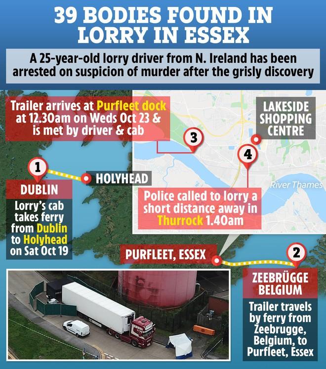 Giết người hàng loạt thời hiện đại ở Anh: Thông tin đáng sợ về chiếc quan tài sắt làm 39 người thiệt mạng - Ảnh 1.