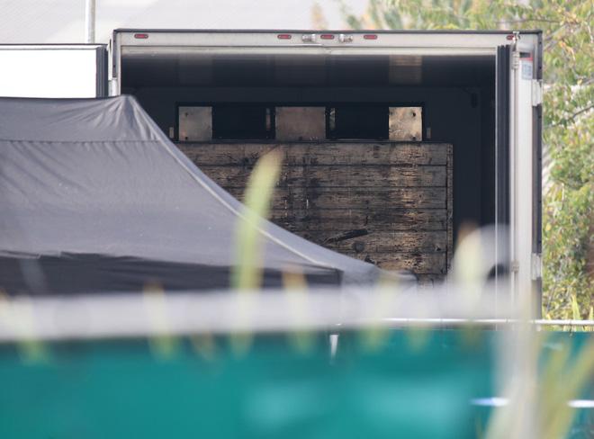 Giết người hàng loạt thời hiện đại ở Anh: Thông tin đáng sợ về chiếc quan tài sắt làm 39 người thiệt mạng - Ảnh 2.