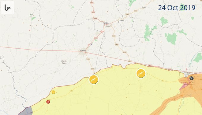 S-300 chưa cần khai hỏa, KQ Israel chạy tóe khói ở Syria - Nga xứng danh đại ca? - Ảnh 6.
