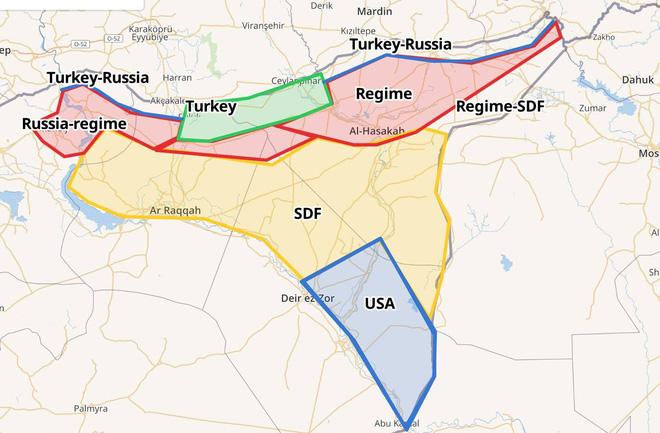 S-300 chưa cần khai hỏa, KQ Israel chạy tóe khói ở Syria - Nga xứng danh đại ca? - Ảnh 5.