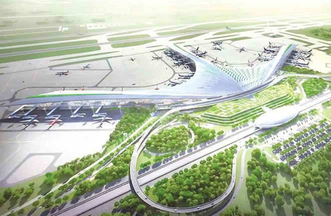 Bộ trưởng Nguyễn Văn Thể: Chỉ mình ACV đủ điều kiện đầu tư sân bay Long Thành - Ảnh 1.