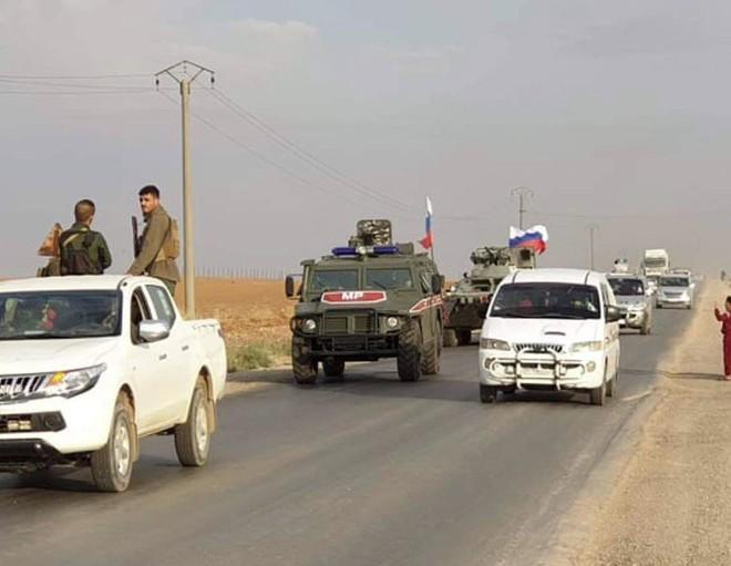 S-300 chưa cần khai hỏa, KQ Israel chạy tóe khói ở Syria - Nga xứng danh đại ca? - Ảnh 1.