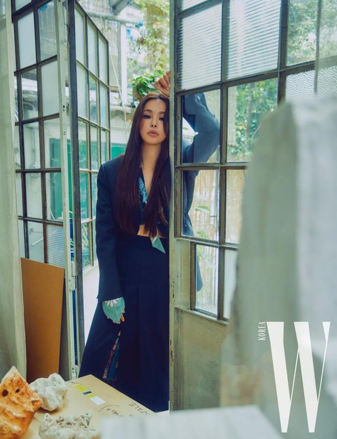 Hoa hậu Hàn Quốc Honey Lee U40 ngày càng đẹp rực rỡ - Ảnh 18.