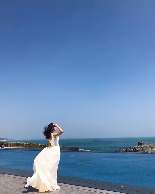 Hoa hậu Hàn Quốc Honey Lee U40 ngày càng đẹp rực rỡ - Ảnh 24.