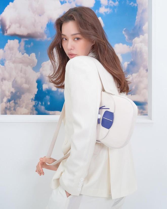 Hoa hậu Hàn Quốc Honey Lee U40 ngày càng đẹp rực rỡ - Ảnh 26.