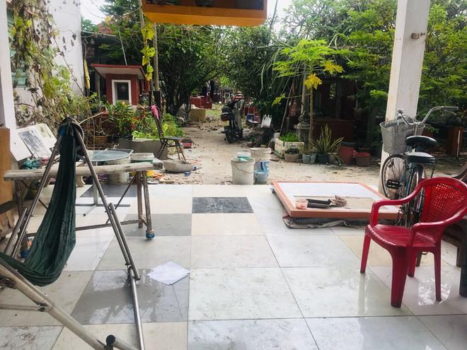 Ngôi nhà khó ở nhất Sài Gòn, ra khỏi cửa thấy 1200 người đã khuất - Ảnh 4.