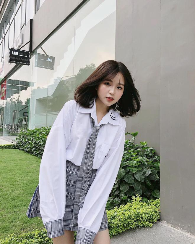 Cô gái được cho là bạn gái mới Quang Hải: Cao 1m52 và rất nóng bỏng, được báo Trung khen ngợi hết lời - Ảnh 4.