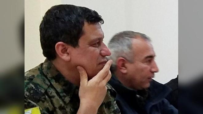 CẬP NHẬT: Quân đội Syria bất ngờ nhận món quà từ trên trời rơi xuống do Thổ và Mỹ dâng tặng - Ảnh 2.