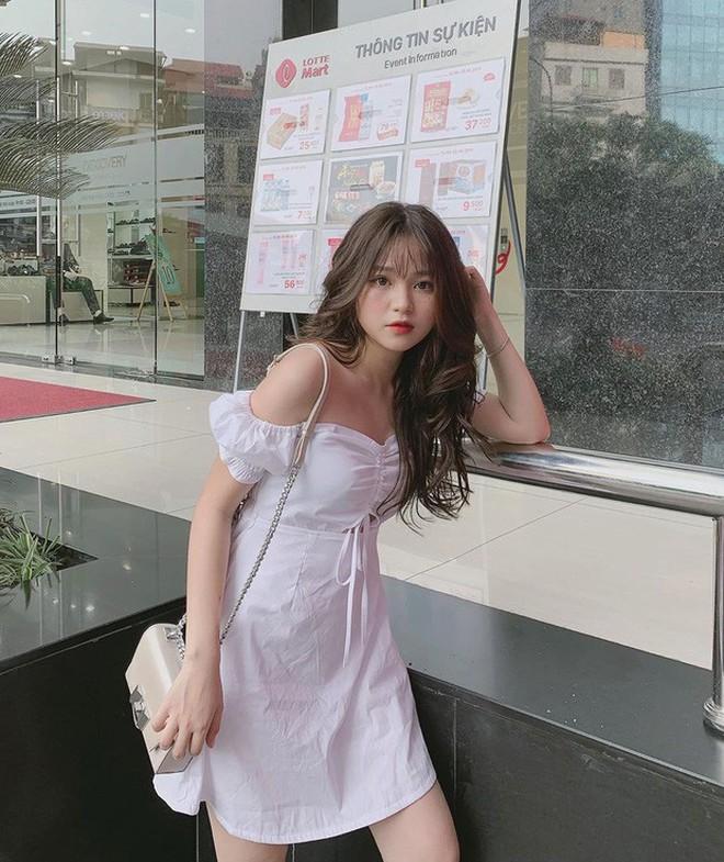 Cô gái được cho là bạn gái mới Quang Hải: Cao 1m52 và rất nóng bỏng, được báo Trung khen ngợi hết lời - ảnh 11