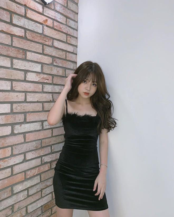 Cô gái được cho là bạn gái mới Quang Hải: Cao 1m52 và rất nóng bỏng, được báo Trung khen ngợi hết lời - ảnh 12