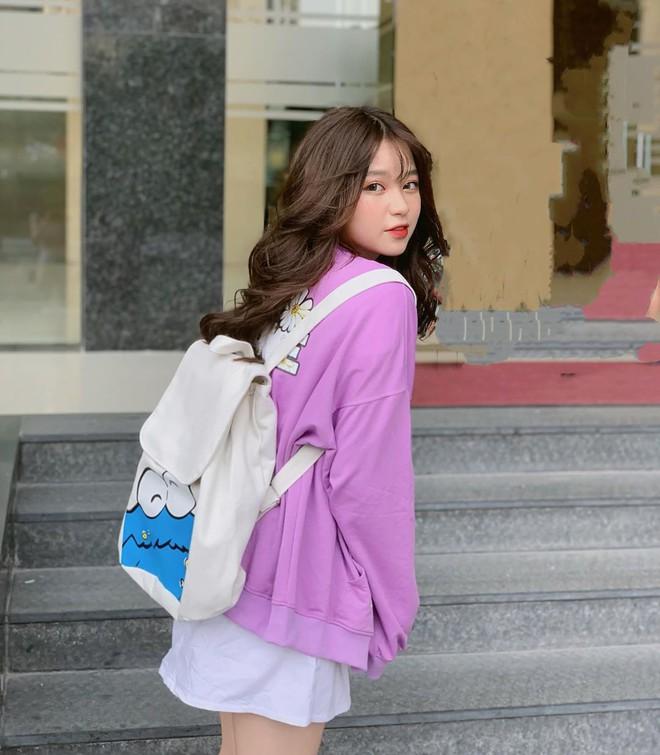 Cô gái được cho là bạn gái mới Quang Hải: Cao 1m52 và rất nóng bỏng, được báo Trung khen ngợi hết lời - ảnh 7