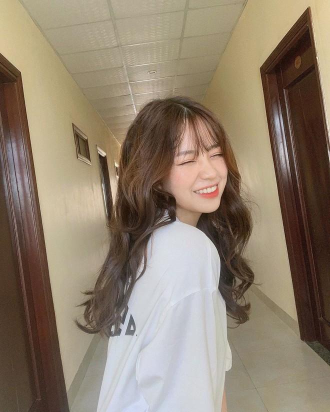 Cô gái được cho là bạn gái mới Quang Hải: Cao 1m52 và rất nóng bỏng, được báo Trung khen ngợi hết lời - ảnh 8