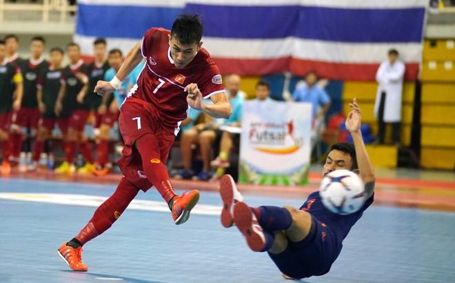 Xác định đối thủ của Việt Nam trong trận quyết đấu tranh vé dự giải châu Á