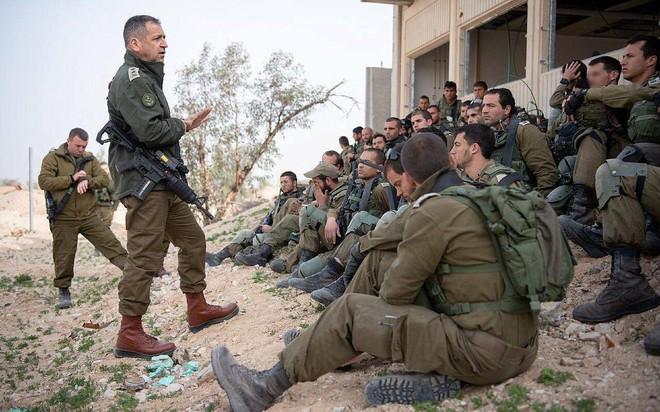 CẬP NHẬT: Quân đội Syria bất ngờ nhận món quà từ trên trời rơi xuống do Thổ và Mỹ dâng tặng - Ảnh 6.