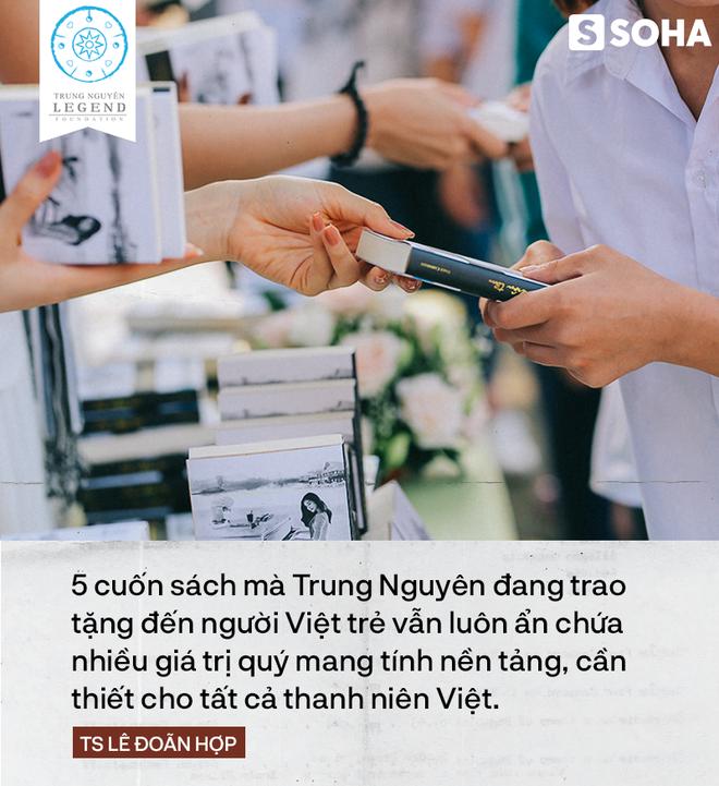 Bí mật của đất nước khiến người Việt nể phục: Không lo xa, ắt có họa gần! - Ảnh 7.
