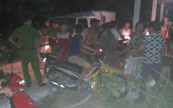 Ổ nhóm chuyên đột nhập vào trường học và nghĩa trang để trộm