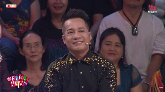 Nghệ sĩ Minh Nhí xúc động xin lỗi vì ba trên truyền hình - Ảnh 3.