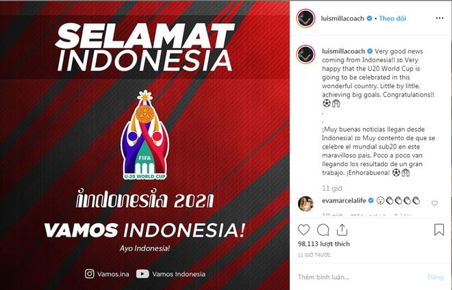 Sếp Indonesia ngại chi tiền tỷ cho thầy cũ De Gea, muốn học VN để tìm một thầy Park mới - Ảnh 3.
