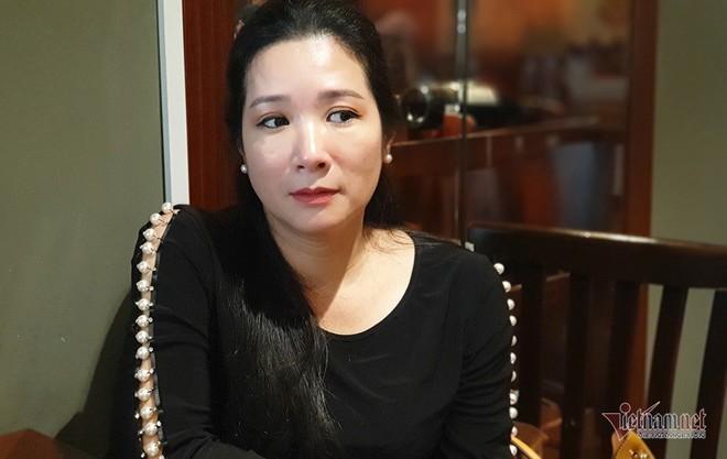 Thanh Thanh Hiền: Ở cạnh Chế Phong, tôi biết cách tha thứ - Ảnh 1.