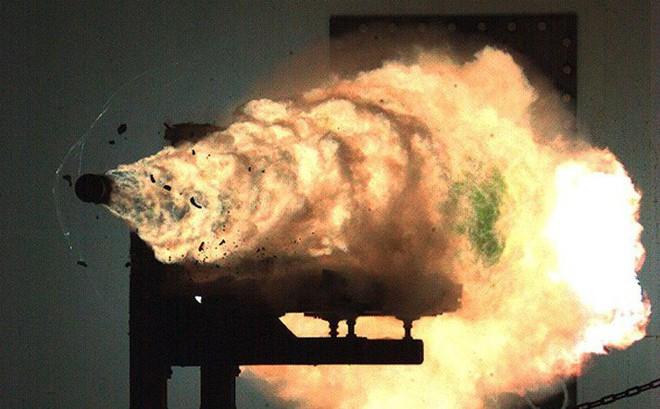 Sahi 209 Block II - súng điện từ nhanh nhất thế giới của Thổ Nhĩ Kỳ