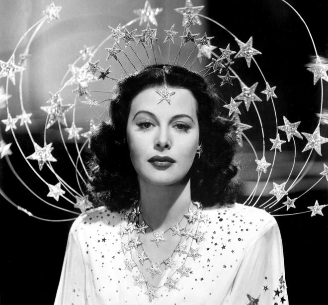 Nhà khoa học bị lãng quên dưới thân phận nữ diễn viên đẹp nhất Hollywood - Ảnh 1.