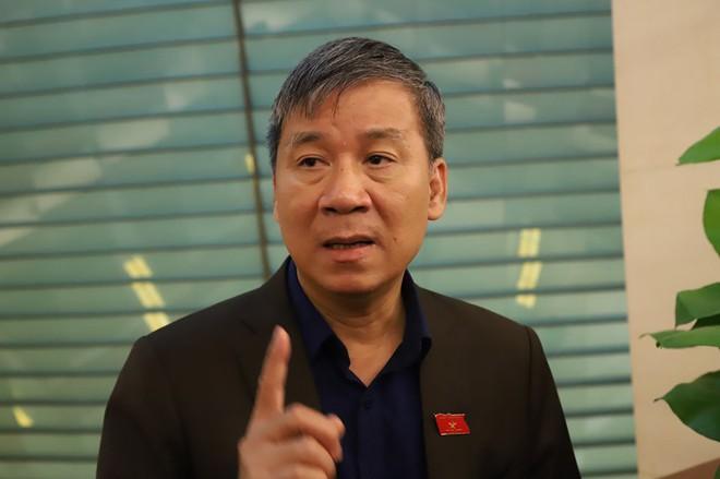 Ông Dương Trung Quốc: Lời xin lỗi của Công ty nước sạch sông Đà là vô nghĩa, cứ xử lý theo luật - ảnh 1